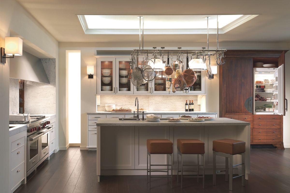 Sub Zero Wolf Kitchen Design Contest