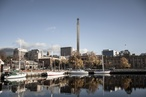 A new 'heart' of Hobart? Detached Art Tower