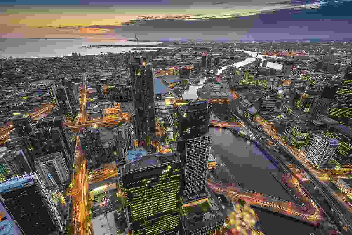 A Royal Commission into the state of Australian cities