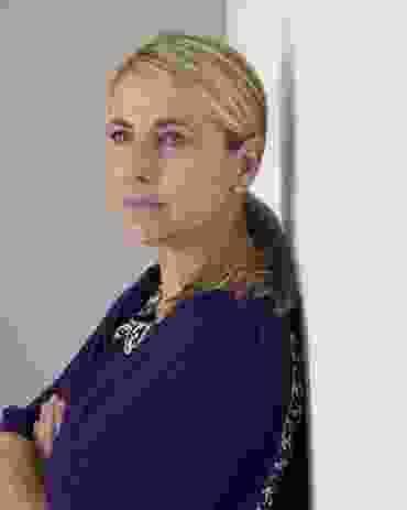 Design luminary Patricia Urquiola.
