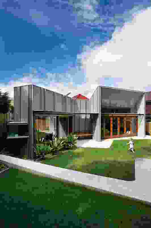 Smith Residence (NSW) by David Boyle Architect.