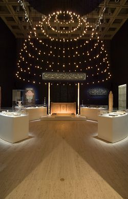 """[<strong>AGNSW ARTS OF ISLAM EXHIBITION</strong>]""""                 width=""""250""""                 height=""""387"""" />              </div>              <p class="""
