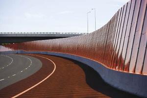 2010 aila victoria awards landscape australia for Tract landscape architects