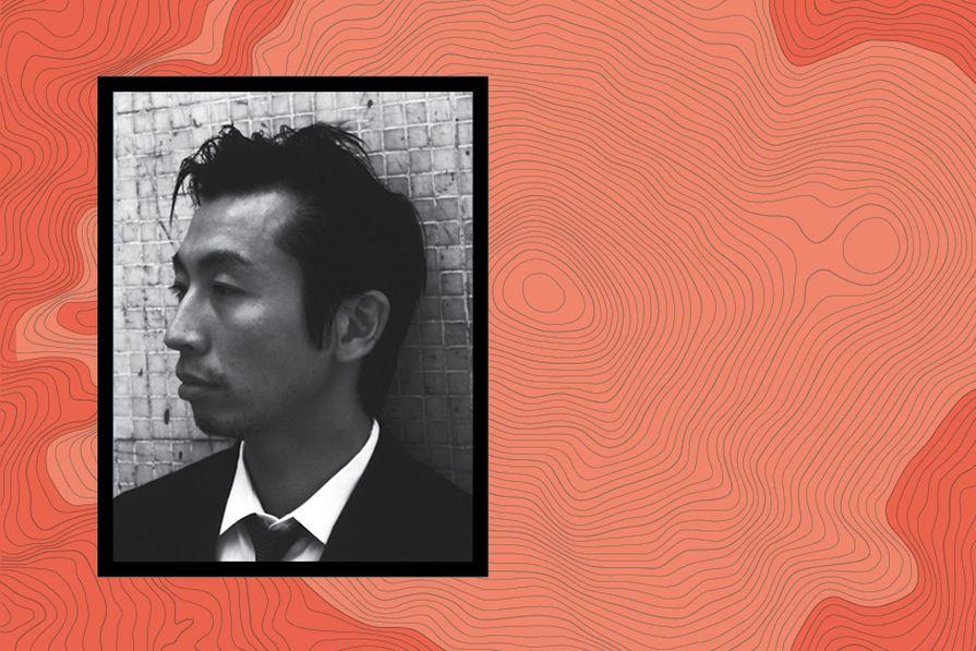 John Lin (Hong Kong)
