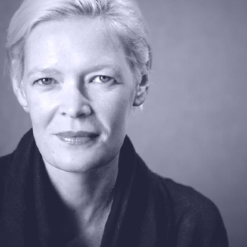 Geraldine Maher, principal, Geraldine Maher Design.
