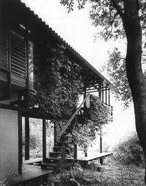 Mooloomba House.Image: Patrick Bingham-Hall