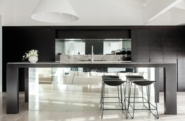 2013 Australian Interior Design Awards: Emerging Interior Design Practice