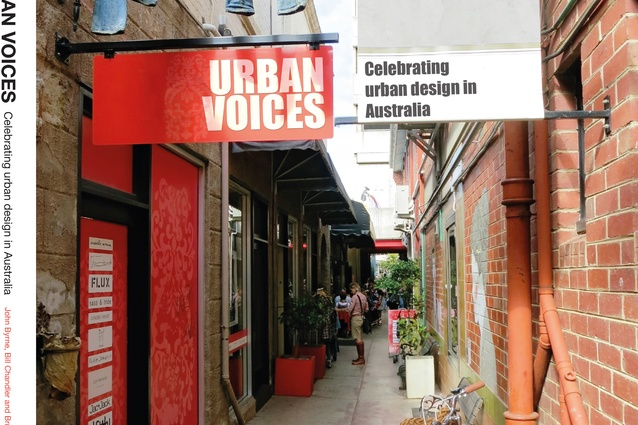 Urban Voices by Urban Initiatives.
