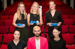 DIA 2015 NSW/ACT winners announced