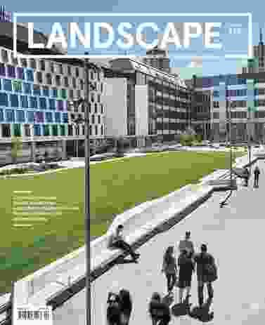 Landscape Architecture Australia 146.