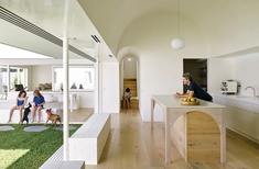 The shrinking dream: Household diversity and changing house designs