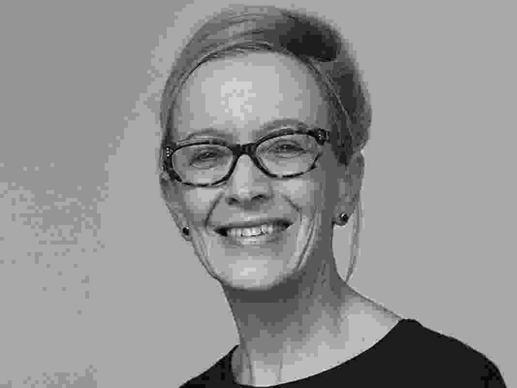 Sue Dugdale.