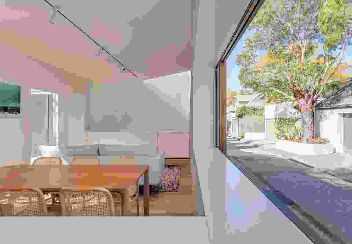 Bolt Hole by Panov Scott Architects.