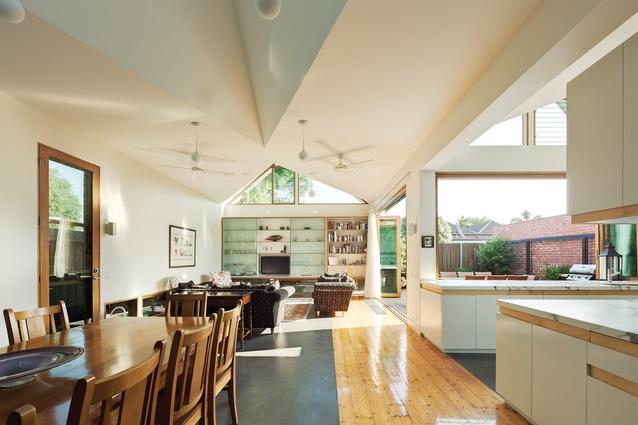 Tiny Home Designs: ArchitectureAU