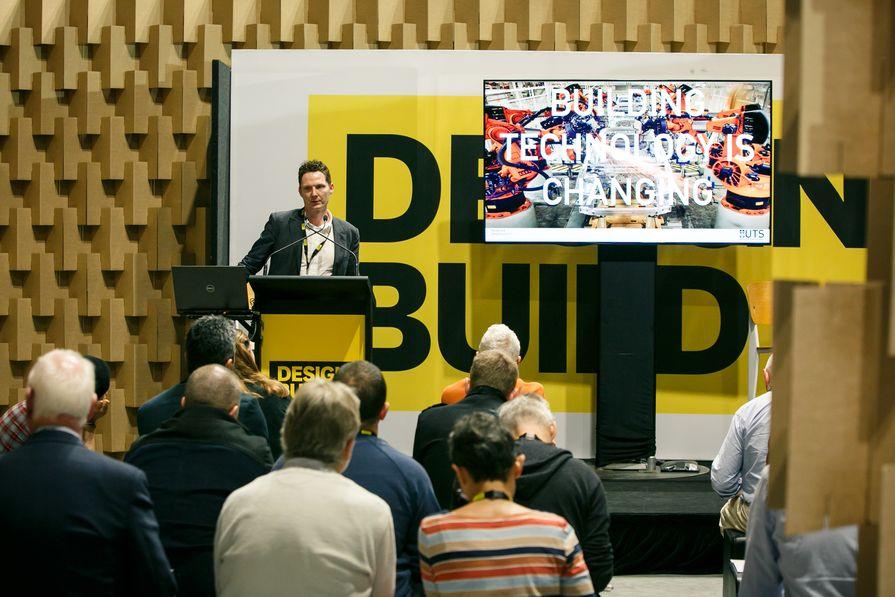 Design Build.