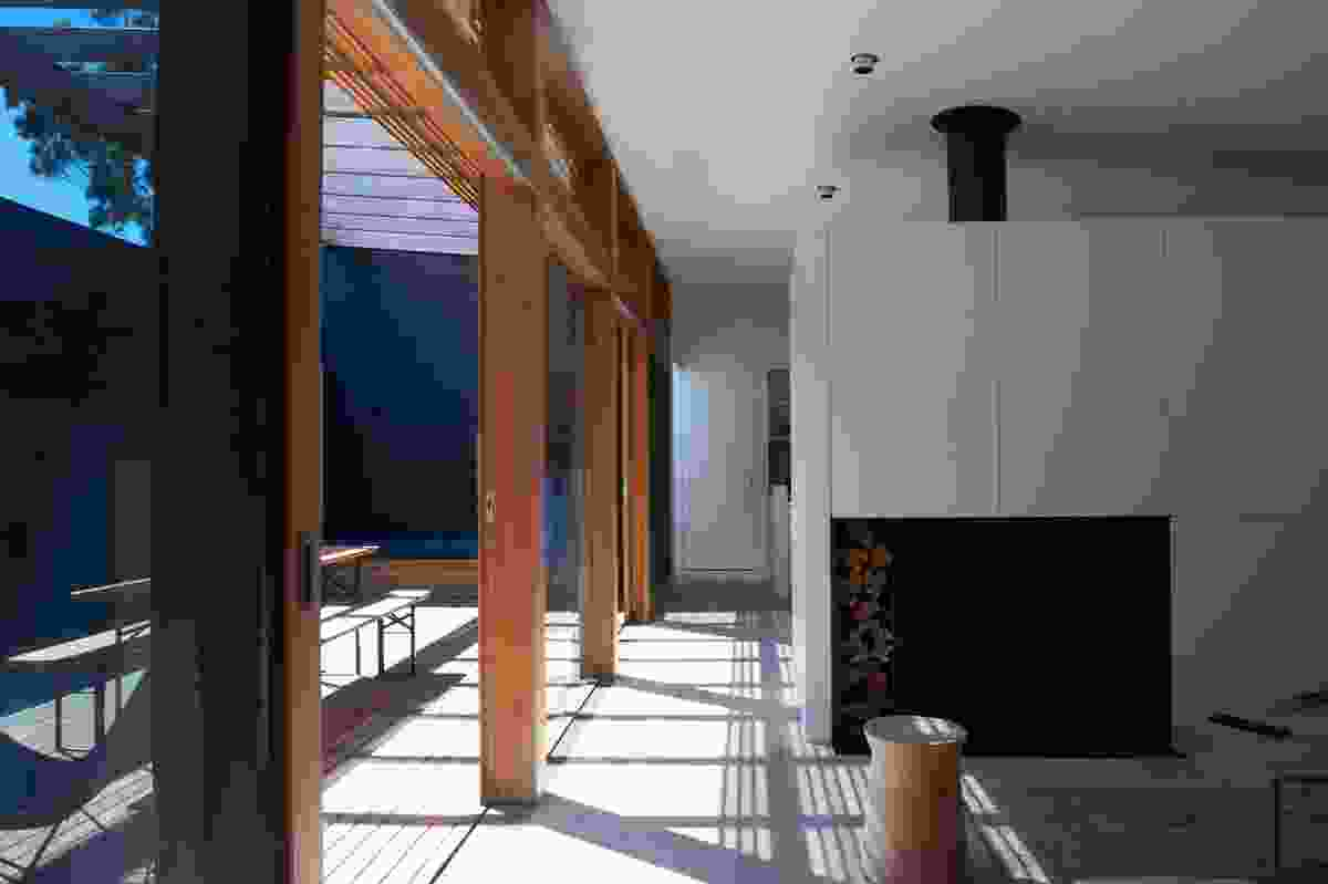 Sorrento  – Shareen Joel Design