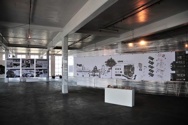 INDEX 2012 RMIT Exhibition