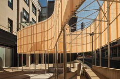 Looking Back, Seeing Through: Contemporary Australian Pavilions