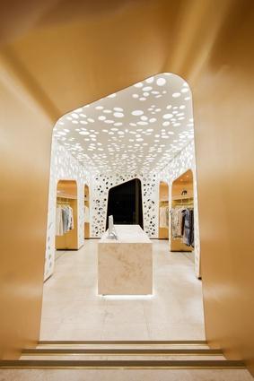 Oscar & Wild – Matt Gibson Architecture