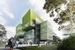 Monash University's Biomedical building takes shape