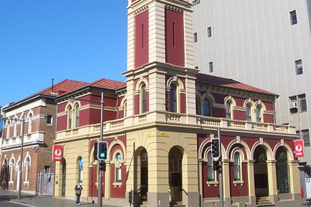 Sydney council to turn historic redfern post office into