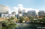 Australia's first private 'city' to get 10,000 apartments