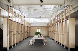 2014 Australian Interior Design Awards: Emerging Interior Design Practice