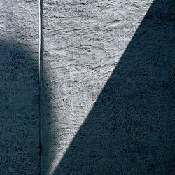 Concrete detail.