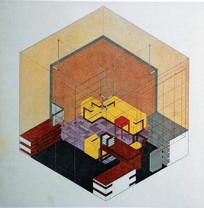 49 Best Bauhaus images | Architectural drawings, Bauhaus ...