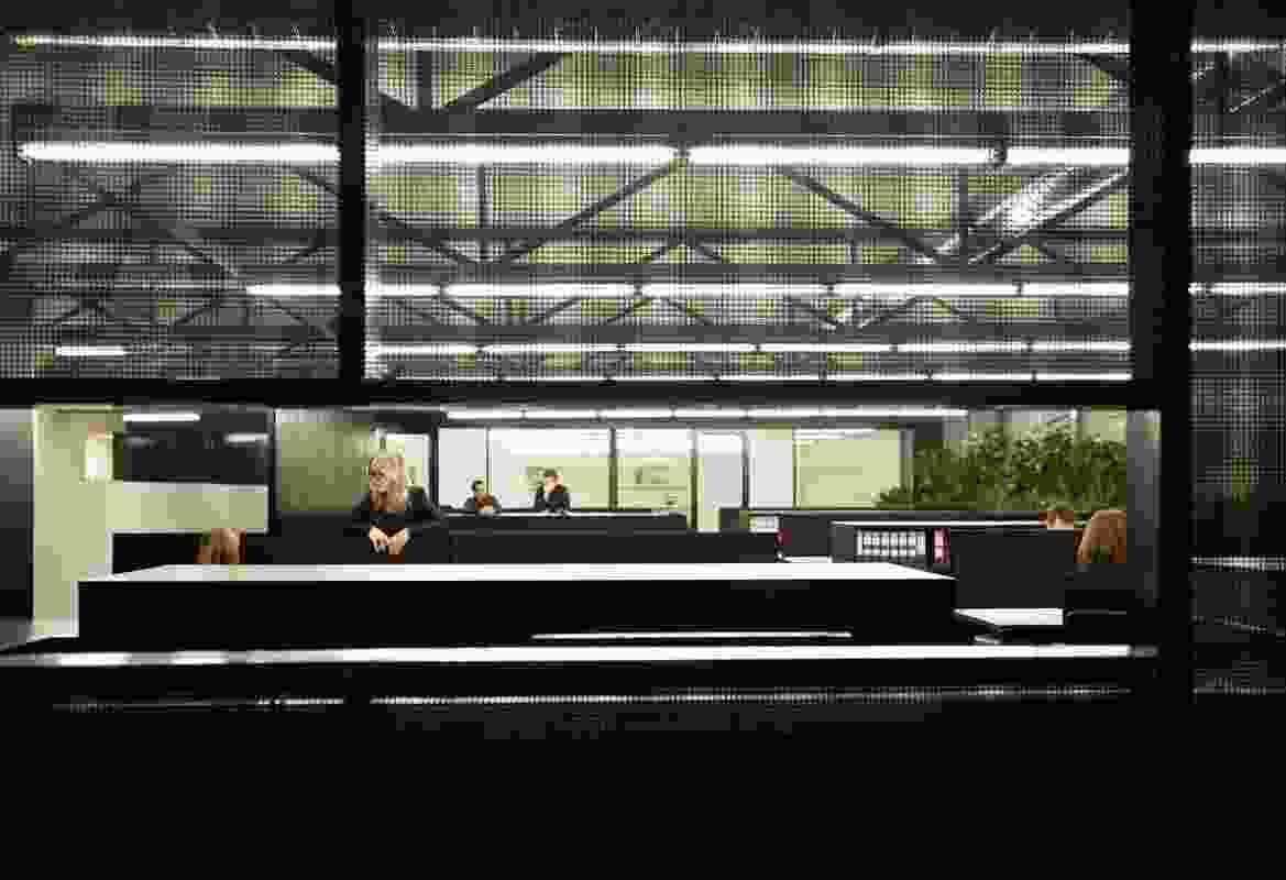 Renascent Melbourne – Carr Design Group Pty Ltd