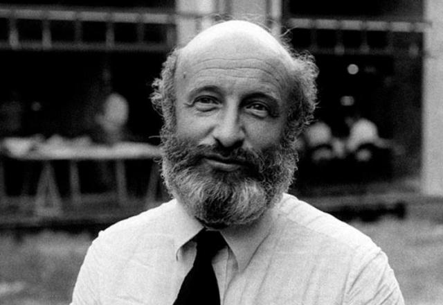 Vittorio Gregotti.