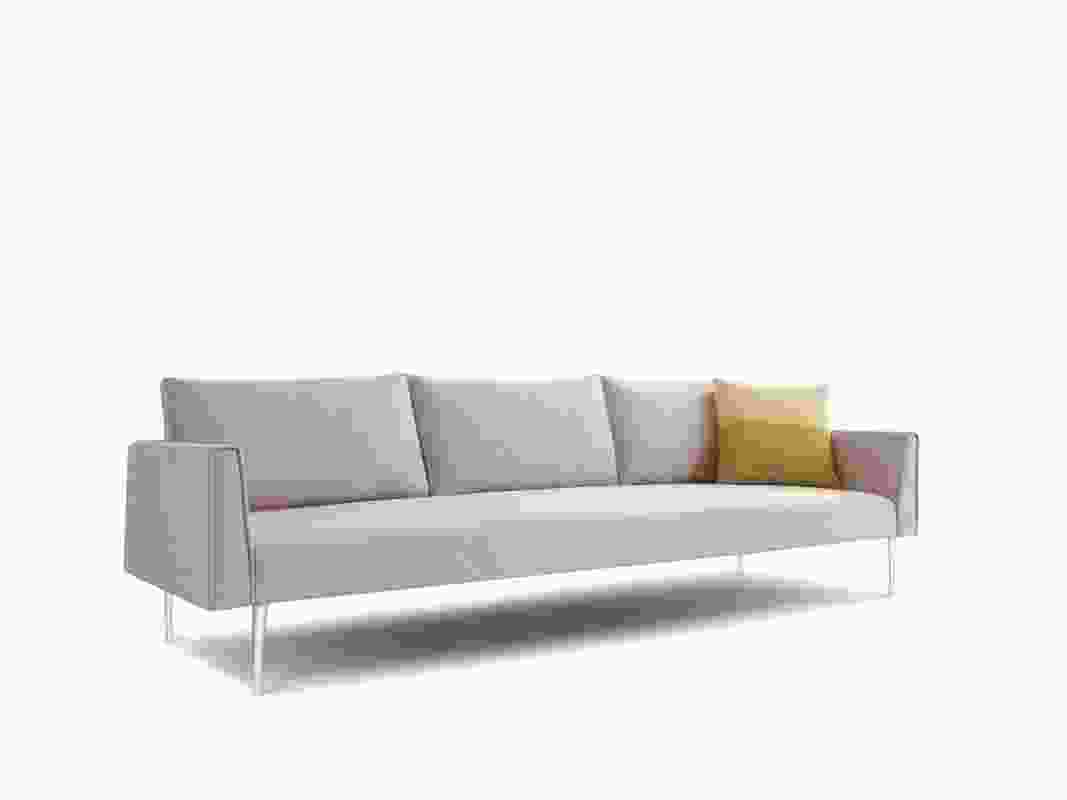 The Andrea sofa by Charles Wilson.