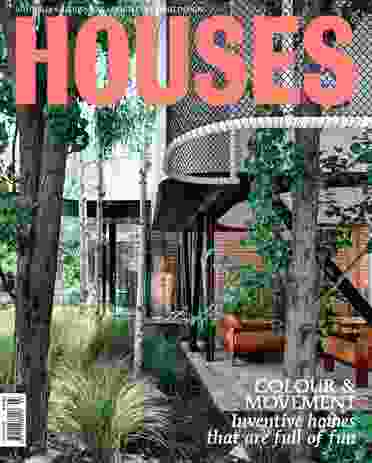 Houses 122 is on sale 1 June.