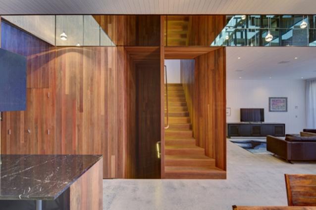 Spiegel Haus by Carterwilliamson.