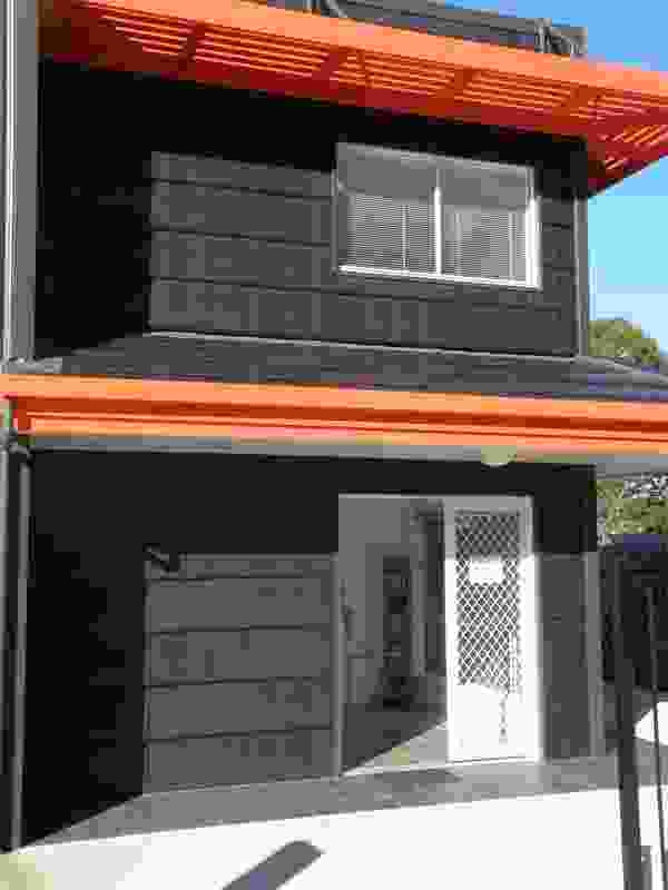 Bristile Roofing Port Macquarie (NSW) by Lanfranchi Housing.