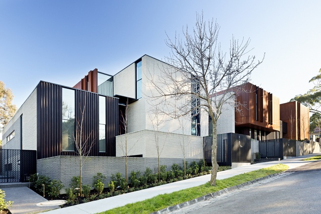 Kew Residential Home (Vic) by Onoff Architecture Studio.