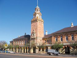 Kalgoorlie courts project | ArchitectureAU