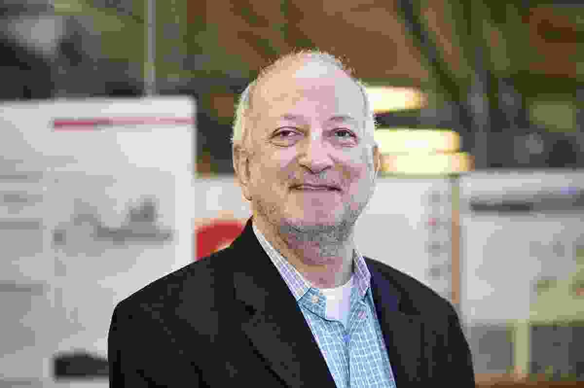 Enrique Norten, founder of TEN Arquitectos in Mexico and the USA.