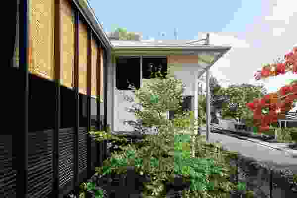 John Ellway Architect设计的Three House。