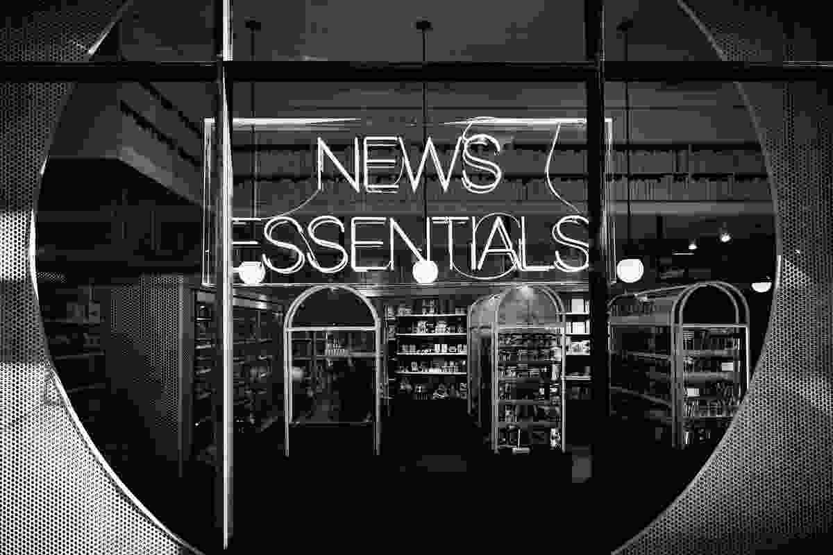 News Essentials by TomMarkHenry.