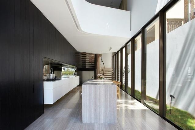 Tusculum Street by Smart Design Studio.