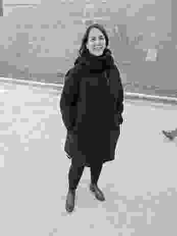 Professor SueAnne Ware.