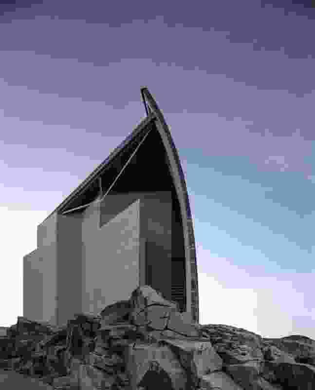 Domus: La Casa del Hombre.
