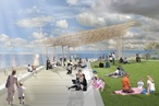 Henley Square urban design