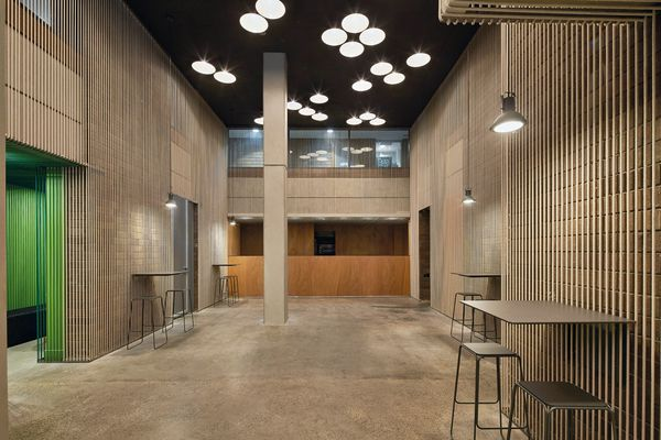The EDG Forum by Archer Office.
