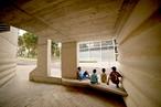 Designing a neighbourhood: Flores & Prats