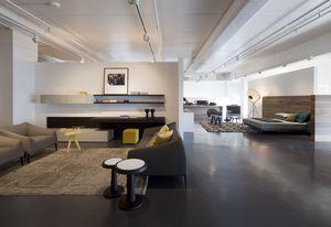 The new Poliform showroom in Sydney.