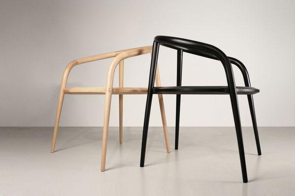 Aranha chair from Branca-Lisboa.