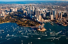 UNSW to create 3D models of Sydney's public buildings with new geospatial research centre