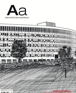 Architecture Australia, March 2005